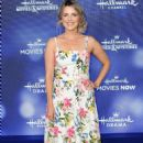 Ali Fedotowsky – Hallmark Channel Summer 2019 TCA Event in Beverly Hills - 454 x 727