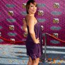 "Cheryl Burke - ""The Cheetah Girls One World"" Premiere In Hollywood, 12.08.2008."