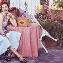 Fahriye Evcen - Koton Summer 2017 Campaign Ads - 454 x 257