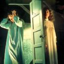 Sissy Spacek as Carrie and Piper Laurie as Margaret in MGM's Carrie - 1976