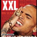 Chris Brown - XXL Magazine Pictorial [United States] (January 2013)