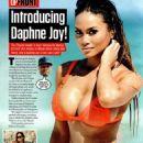 Daphne Joy Upfront Zoo Magazine May 2015