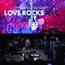 Robert Plant performs onstage during the Third Annual Love Rocks NYC Benefit Concert for God's Love We Deliver on March 07, 2019 in New York City