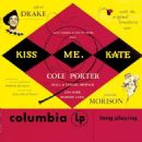 Kiss Me Kate 1948 Broadway Cast Starring Alfred Darke