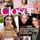 Liam Payne and Cheryl - Closer Magazine Cover [United Kingdom] (10 December 2016)