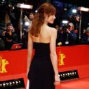 Olga Kurylenko Closing Ceremony Of The 65th Berlin International Film Festival