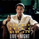 Live by Night (2016) - 454 x 674