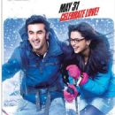 Yeh Jawaani Hai Deewani new released posters 2013 - 454 x 821