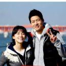 Lee Sang-Yoon and Lee Bo-young
