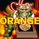 Orange Range - ORANGE