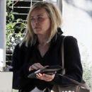 Chelsea Handler – Leaving Katsuya restaurant in LA - 454 x 616