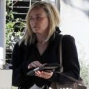 Chelsea Handler – Leaving Katsuya restaurant in LA