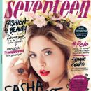 Sasha Pieterse – Seventeen Magazine Mexico August 2016 - 454 x 567