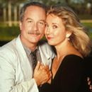 Teri Garr and Richard Dreyfuss