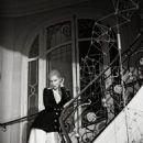 Cate Blanchett - Harper's Bazaar Magazine Pictorial [China] (November 2013)