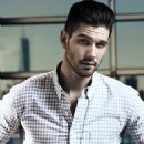 Casey Deidrick as Tommy Calligan in Eye Candy
