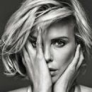 Charlize Theron - Vanity Fair Magazine Pictorial [Italy] (9 November 2016) - 454 x 604