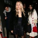 Sienna Miller – British Vogue Fashion and Film Party 2018 in London - 454 x 681