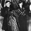 Constance Bennett with sister Joan Bennett - 454 x 579
