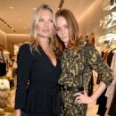 Kate Moss – Stella McCartney New Flagship Store Opening in London - 454 x 589