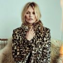 Kate Moss - The Edit Magazine Pictorial [United Kingdom] (2 June 2016) - 454 x 597