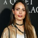 Jordana Brewster – 'A Quiet Place' Premiere in New York - 454 x 681