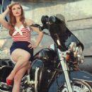 Holland Roden - Troix Magazine Pictorial [United States] (June 2011)