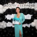 Singer And Songwriter Maite Perroni Celebrates Proactiv X Sephora Partnership At A Private Concert With Fans In Los Angeles - 411 x 600