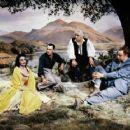Brigadoon 1954 MGM  Film Musical