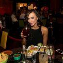 Karina Smirnoff's Cinco de Mayo Bash