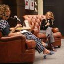 Nicole Richie – Reading of Cleo Wade's New Book 'Heart Talk' in LA - 454 x 330