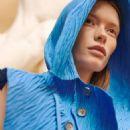 Julia Hafstrom - Costume Magazine Pictorial [Denmark] (May 2019) - 454 x 681