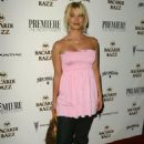 Kaley Cuoco - Premiere Magazine's The New Power Celebrating Hollywood Power Players Under The Age Of 35 On June 2, 2004 In Hollywood, California