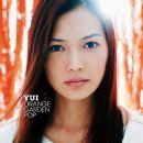 Yui - ORANGE GARDEN POP