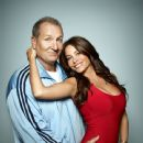 Ed O'Neill and Sofía Vergara