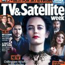 Eva Green - TV & Satellite Week Magazine Cover [United Kingdom] (17 May 2014)