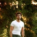 Actor Imran Abbas Latest New photo shoots - 454 x 681
