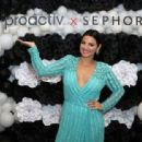 Singer And Songwriter Maite Perroni Celebrates Proactiv X Sephora Partnership At A Private Concert With Fans In Los Angeles - 454 x 312