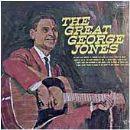 The Great George Jones