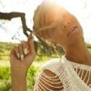 Rihanna Seventeen Magazine Pictorial August 2010