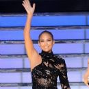 Jennifer Lopez: during the American Idol season finale performance show  at the Nokia Theater L.A. Live in Hollywood