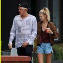Sierra Swartz and Cody Simpson - 454 x 680