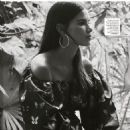 Marie Claire Spain May 2016