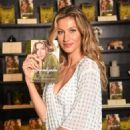 Gisele Bundchen – 'Lessons My Path to a Meaningful Life' Book Launch in Sao Paulo - 454 x 680