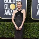 Naomi Watts  wears Armani Dress : 77th Annual Golden Globe Awards