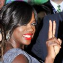 Viola Davis at 'Suicide Squad' Premiere in New York 08/01/2016 - 454 x 510