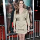 Danielle Panabaker – 'Tomb Raider' Premiere in Hollywood - 454 x 683
