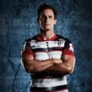 Michael Harris (rugby player)