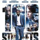 100 Streets (2016) - 454 x 673