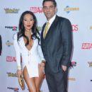 Asa Akira Avn Awards 2016 In Las Vegas